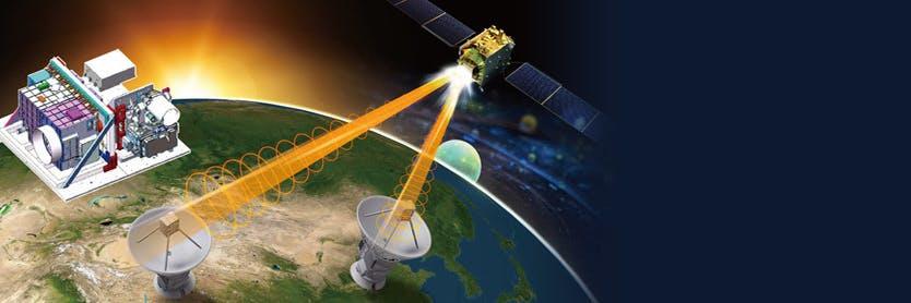 china quantum satellite