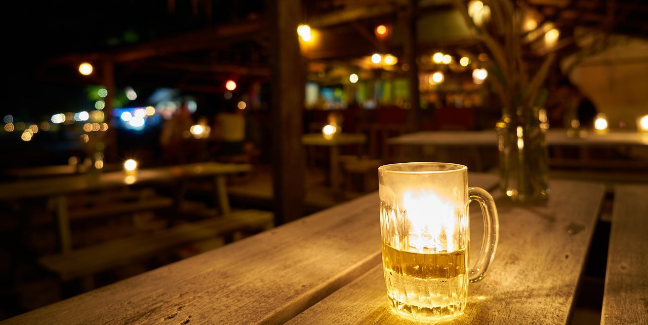 Dry January Can Repair Your Sleep Patterns in the New Year