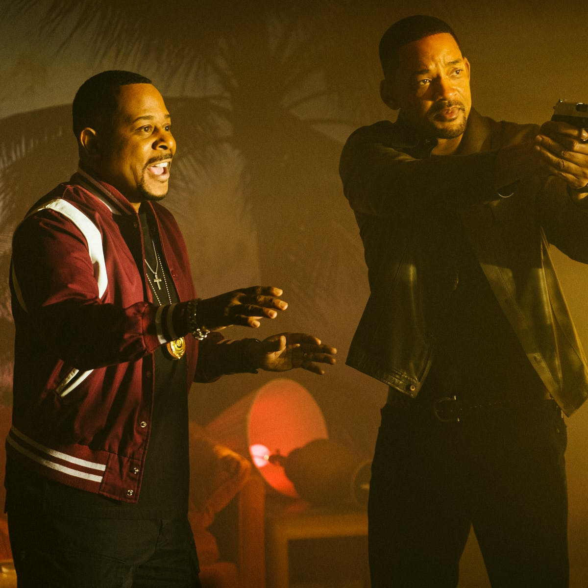 How 'Bad Boys for Life' credits sets up the next movie, 'Bad Boys Forever'