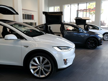 Here's Why Tesla Just Recalled 53,000 Model S and X Cars