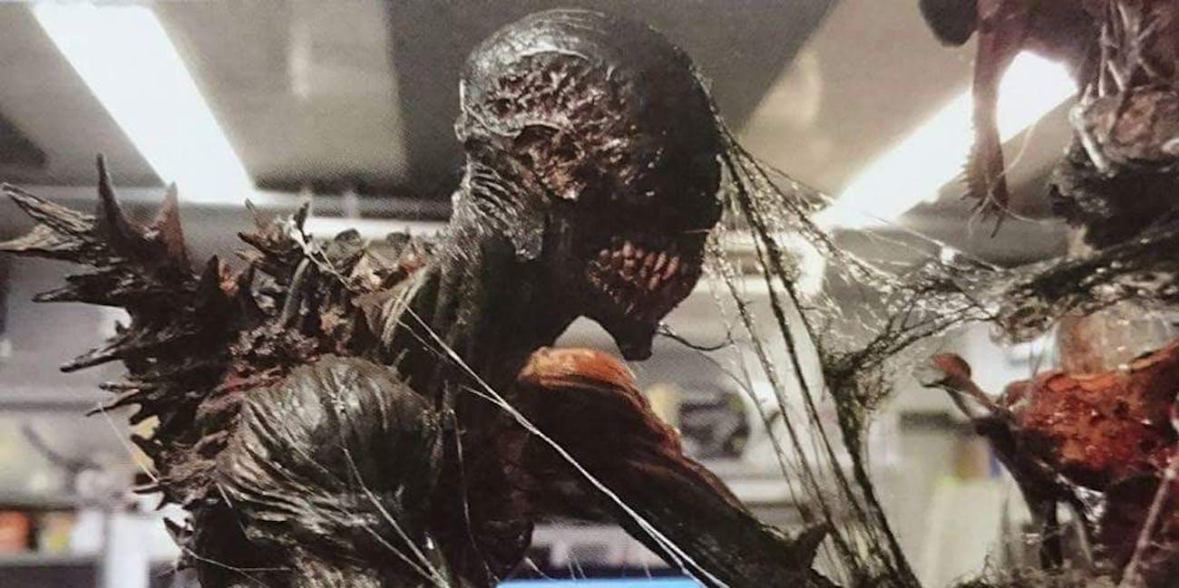 Shin Godzilla Ending Skeletons: Explaining That Final Weird