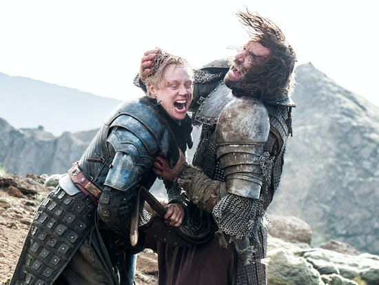 'Game of Thrones' Season 6 News: the Hound Returns?
