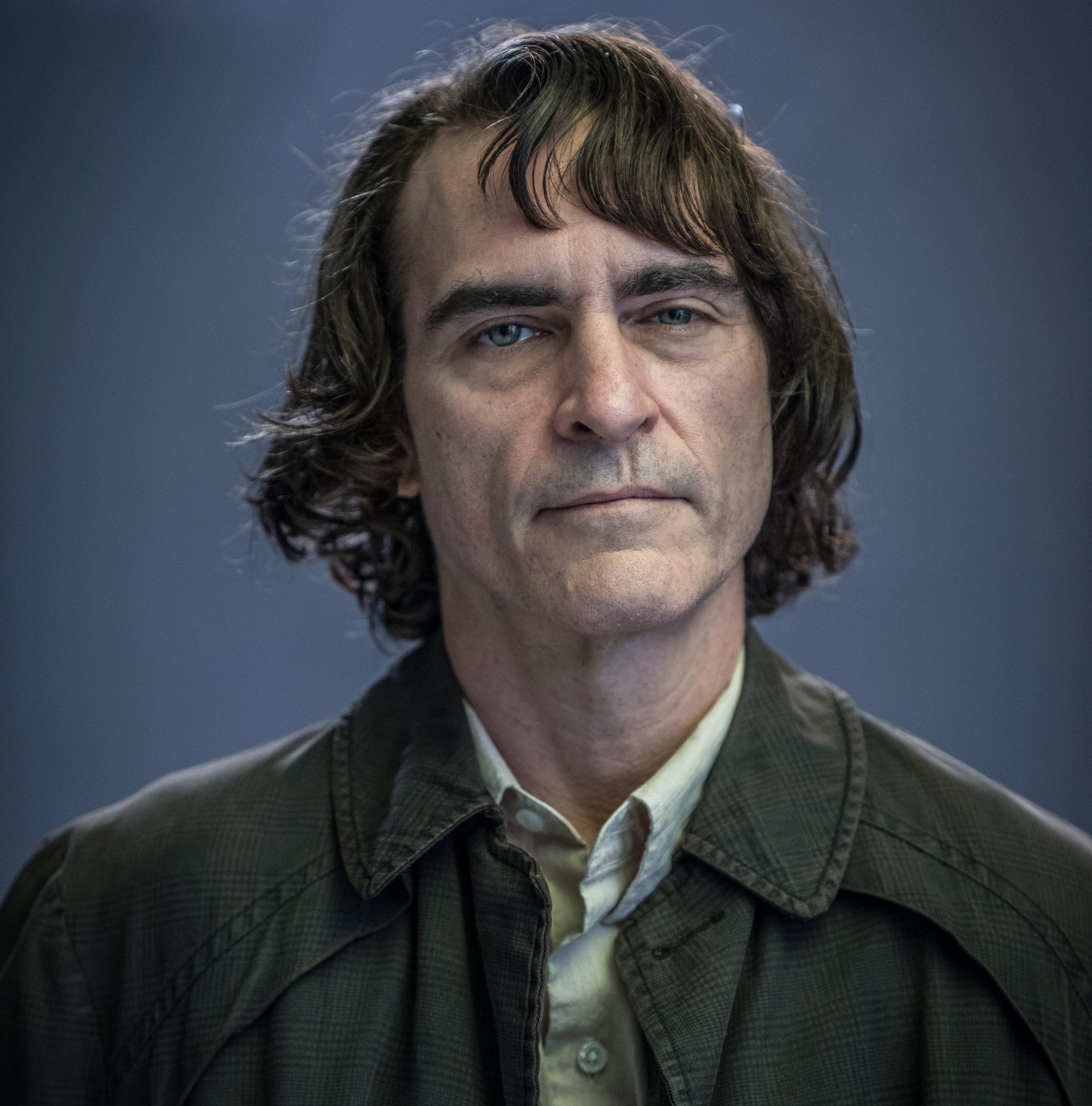 Joker Movie Trailer Release Date Set Photos For Joaquin Phoenix