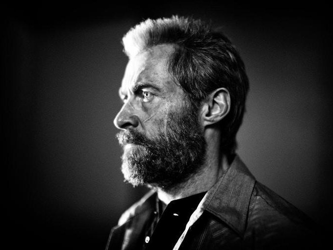 New 'Logan' Photos Have Fans Begging for Black-and-White Film