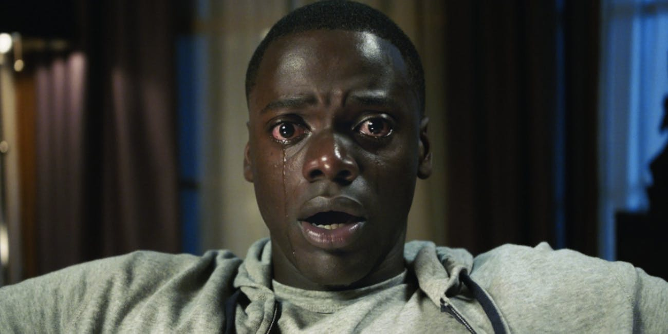 A scientific consideration of they hypnosis used in 'Get Out.'