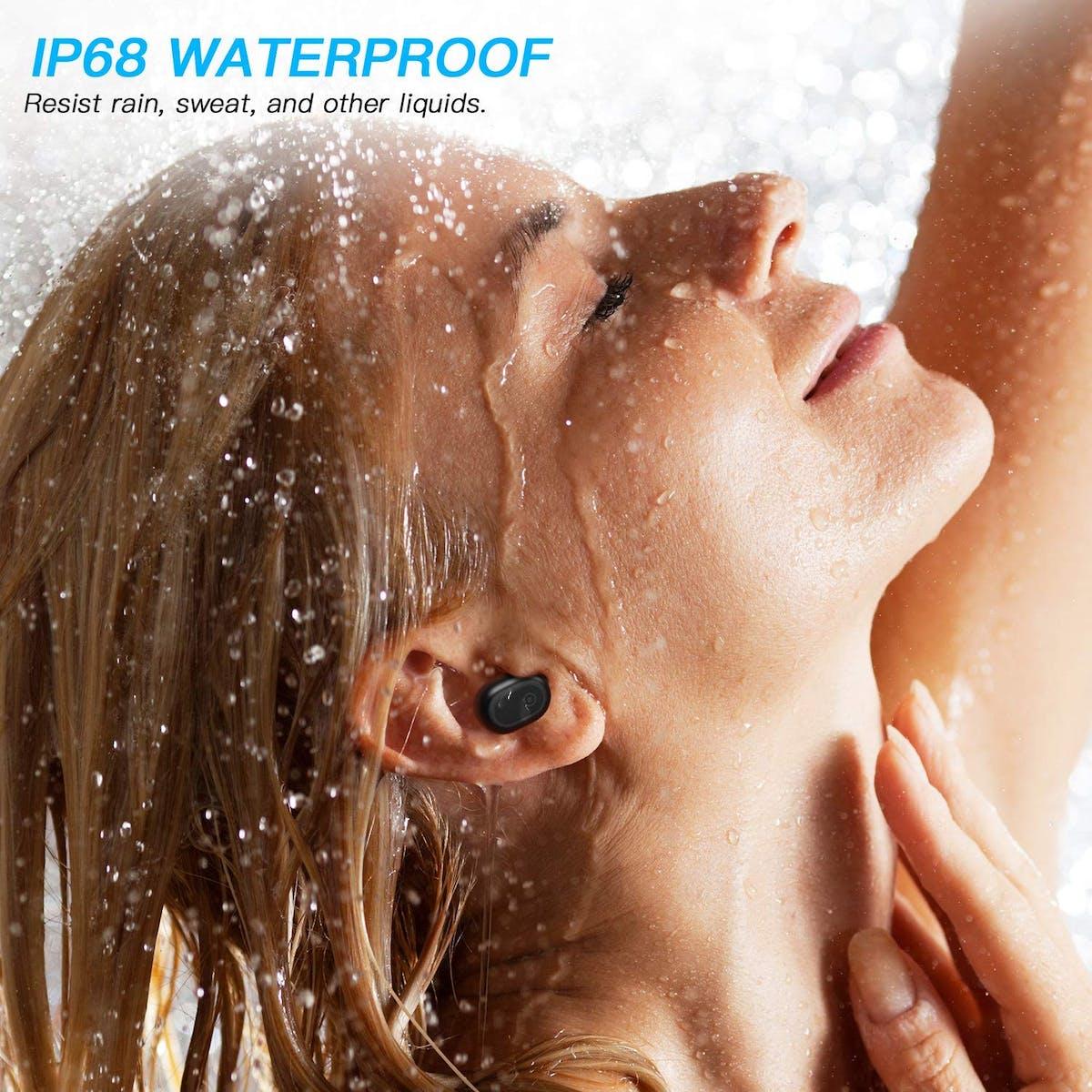 Best Wireless Waterproof Headphones