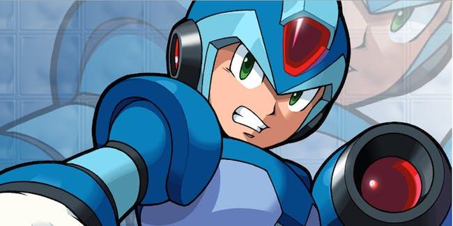 Mega Man Cartoon Network New Show