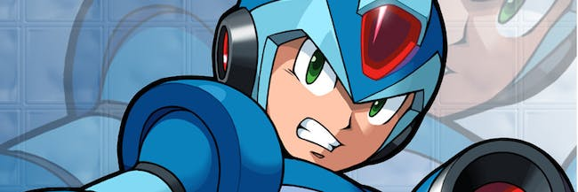 Mega Man Cartoon Network New Show