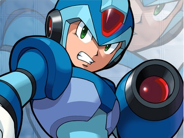 'Mega Man' TV Series is Coming to Cartoon Network