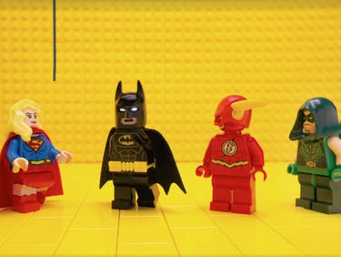 More Lego Superhero Movies Are Coming After 'Lego Batman'