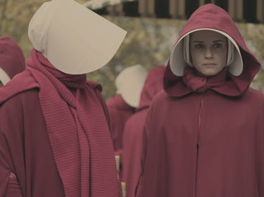 There Are No Small Rebellions on 'The Handmaid's Tale'