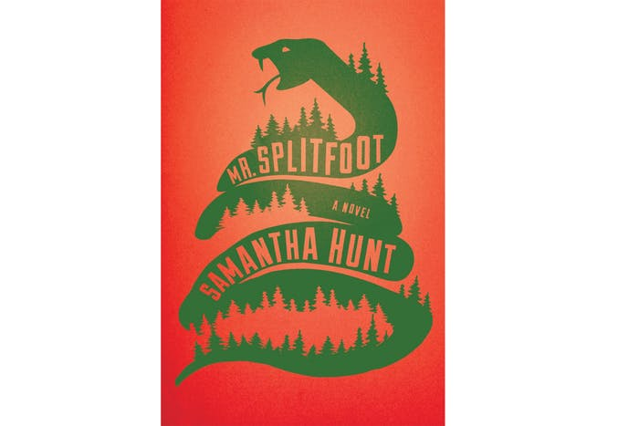 mr. splitfoot samantha hunt