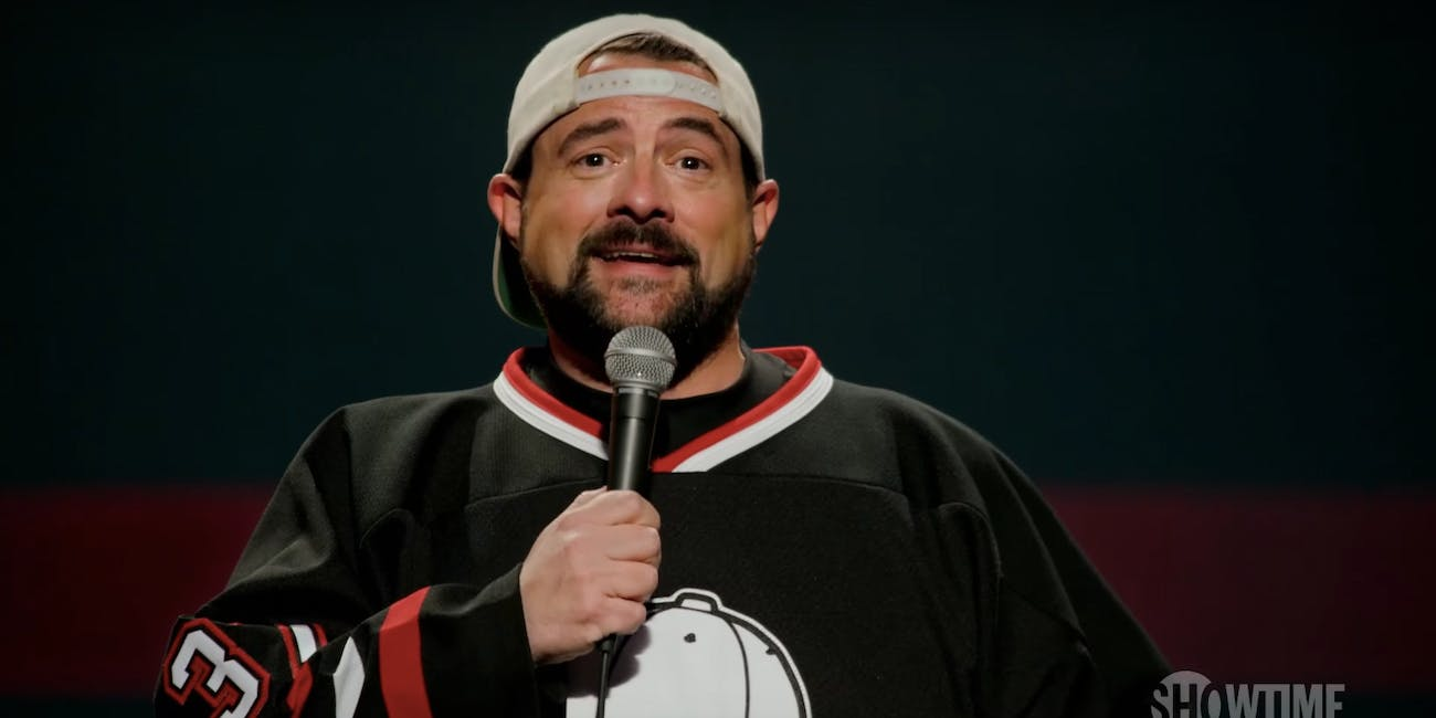 Kevin Smith Showtime