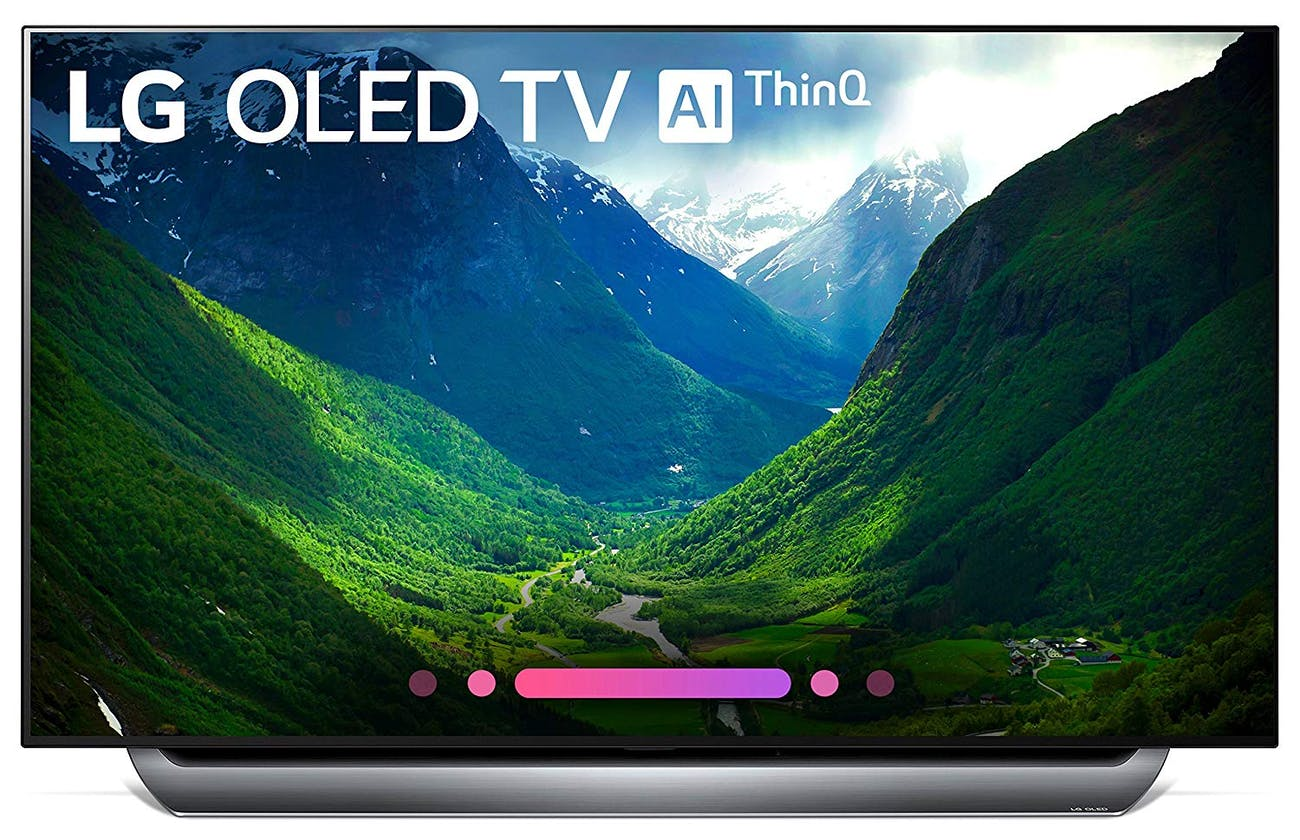 LG TV, Smart TV, Best TV's 2018