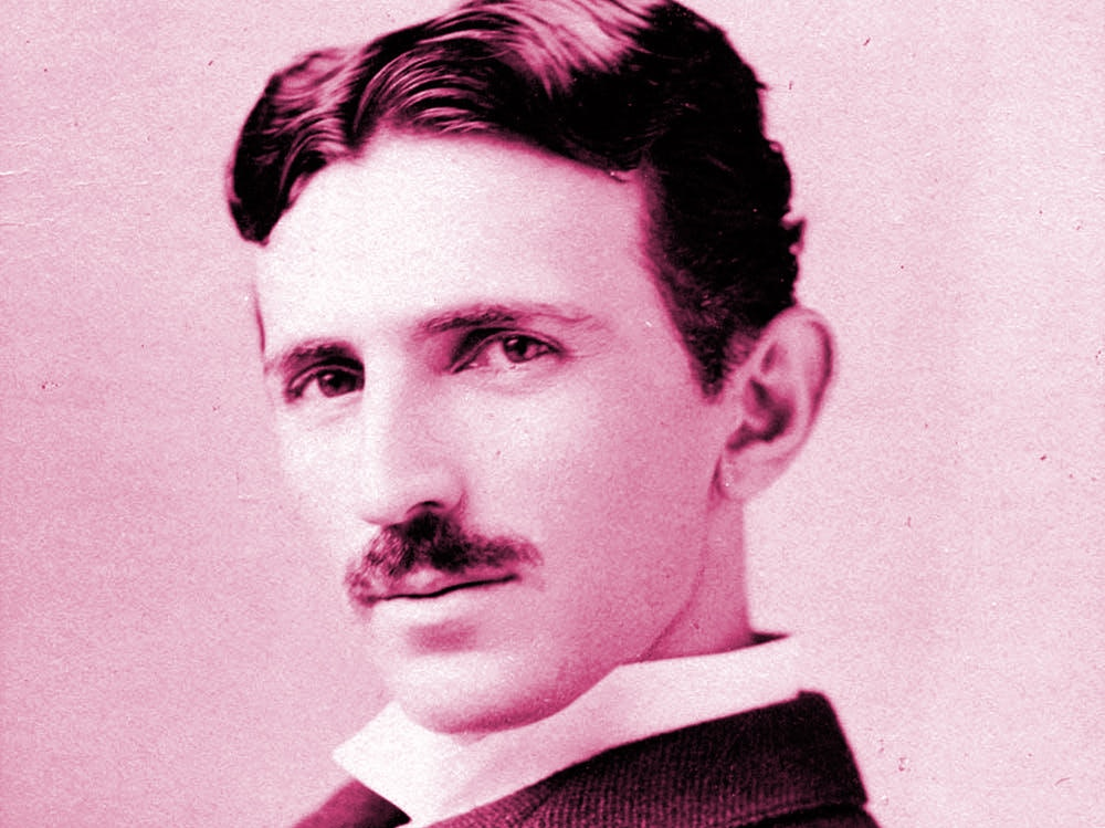 Why a Conspiracy Theory About Nikola Tesla Just Can't Be True