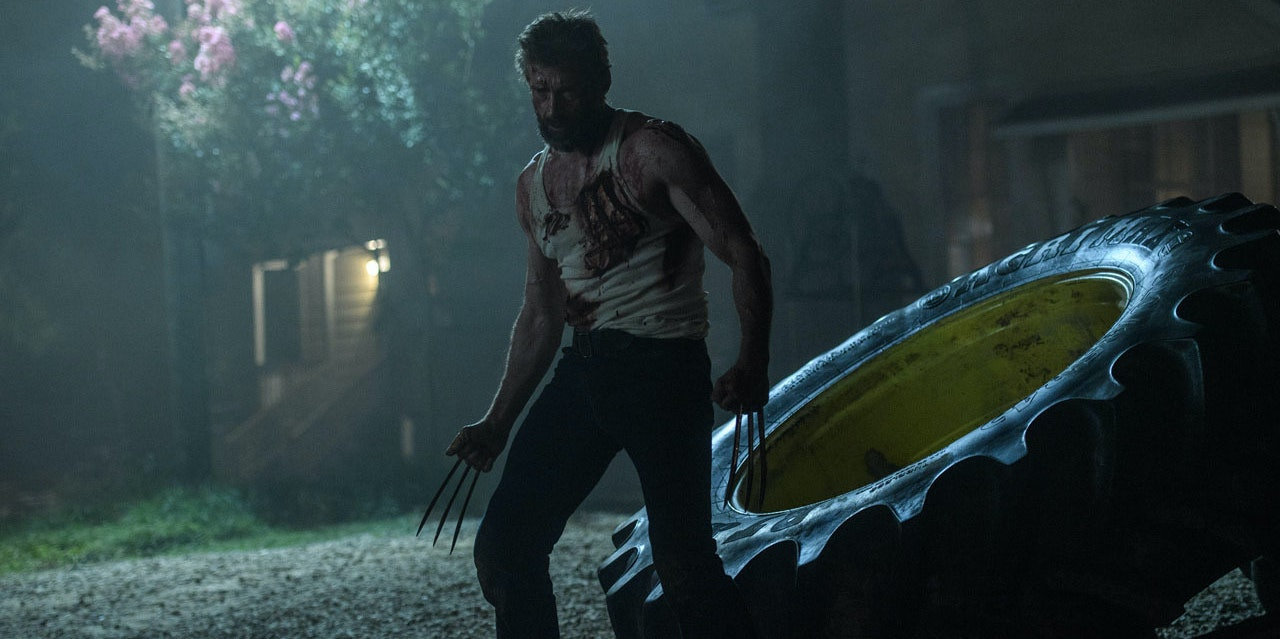 "'Logan' Will Have ""Bitchin' Knife Fights,"" Says Director"
