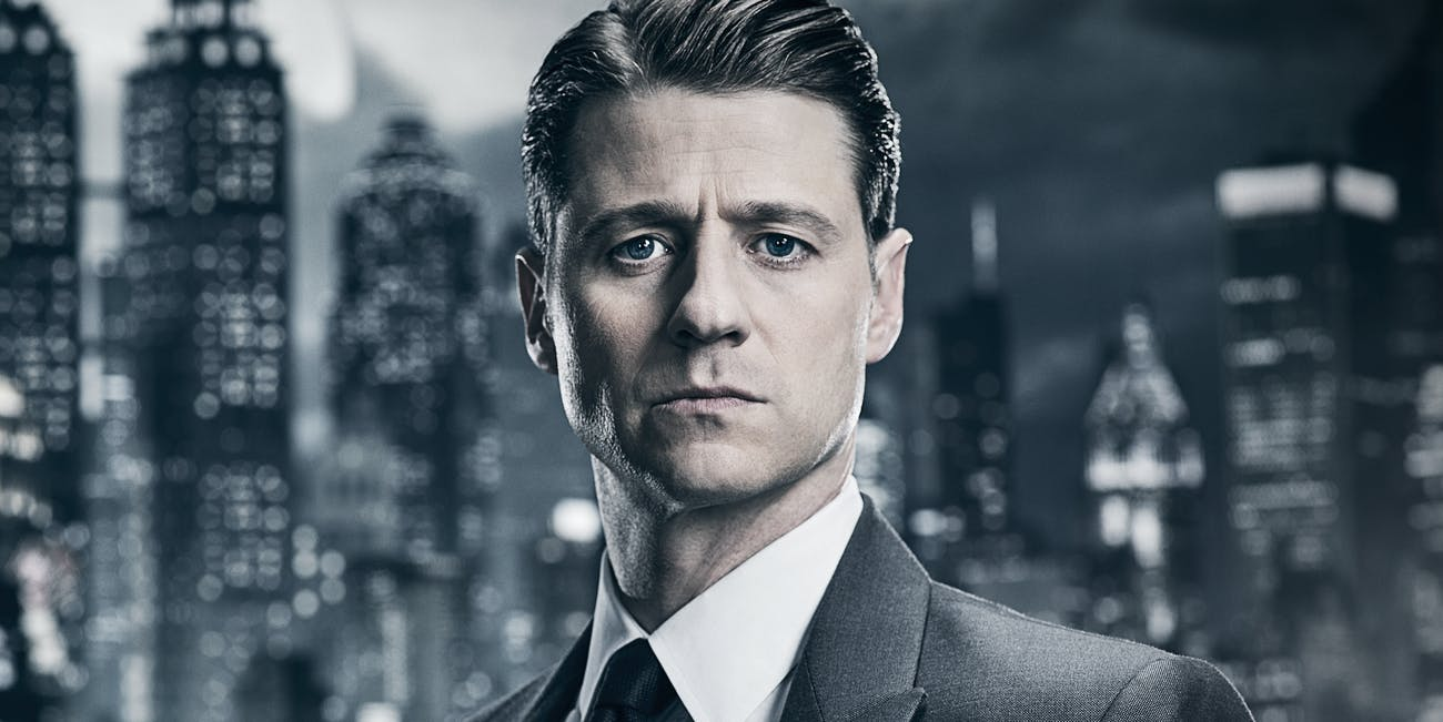 Gotham Season 4 Gordon