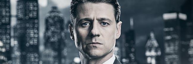 Commissioner Gordon Gotham