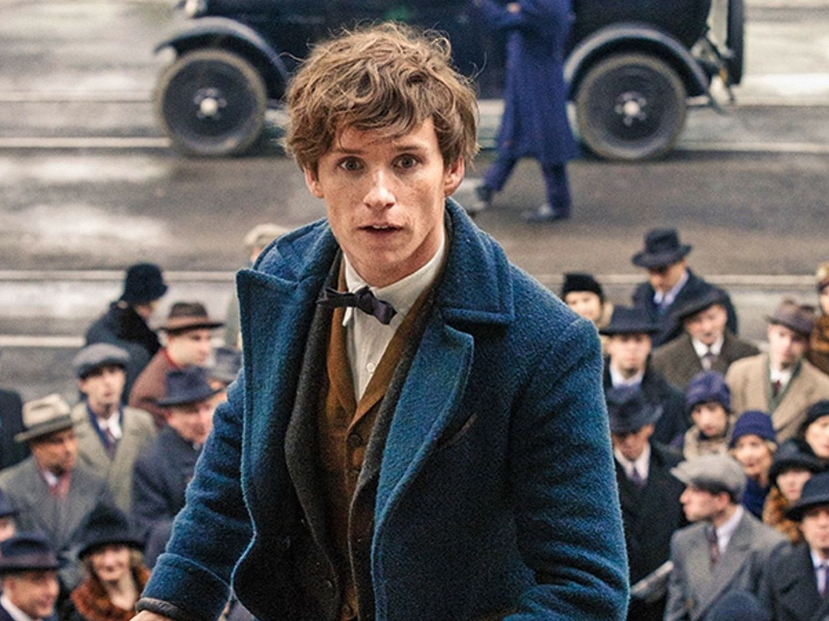 6 Things We're Dying to See in the 'Fantastic Beasts' Sequels