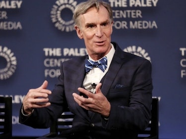 Bill Nye Thinks the March for Science Should Be Political
