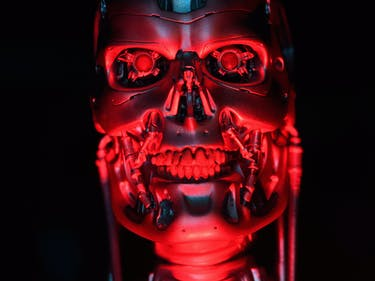Before Skynet, We Need to Worry About Robot Hackers