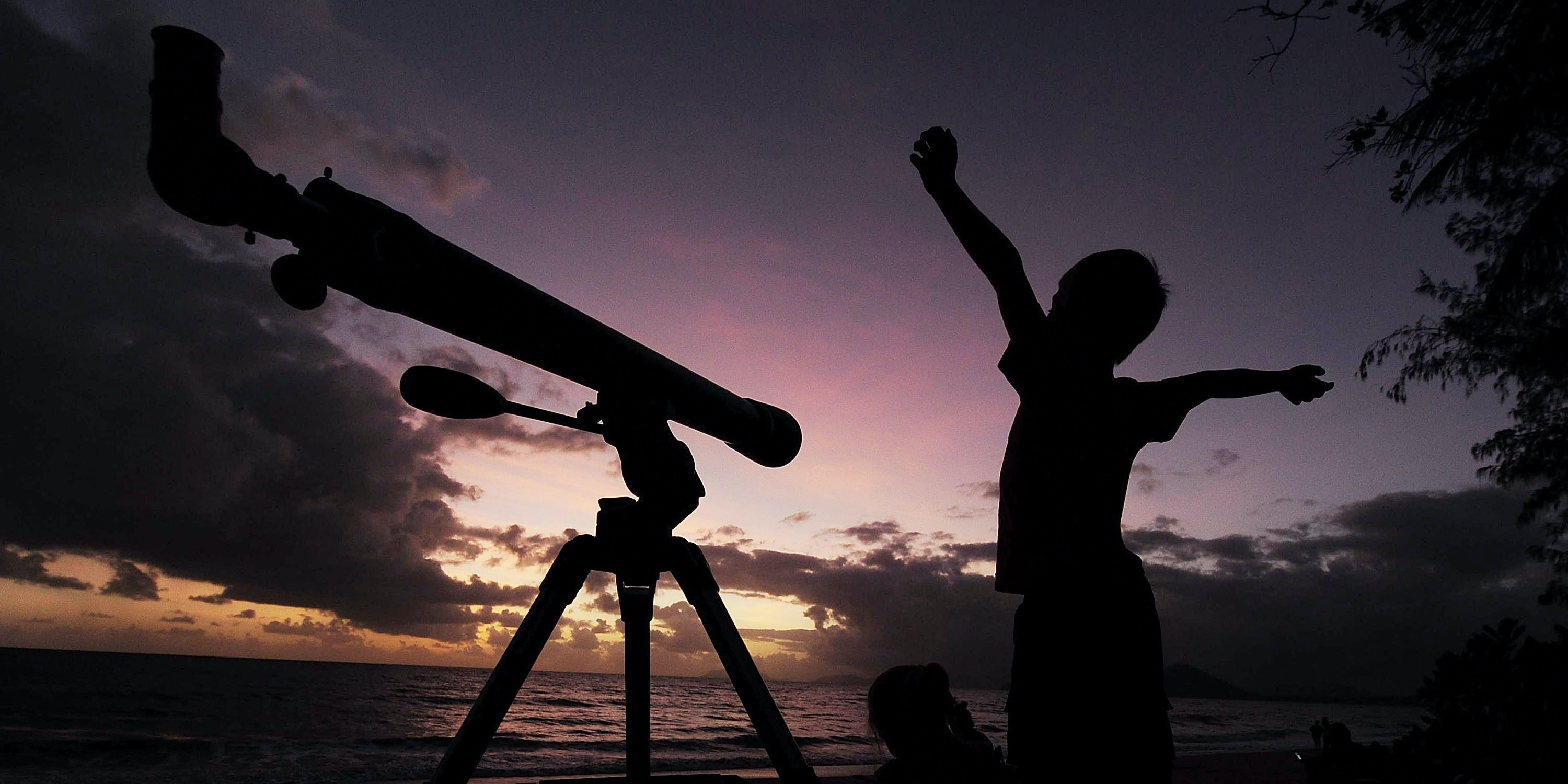 5 Things to Look for This Astronomy Day