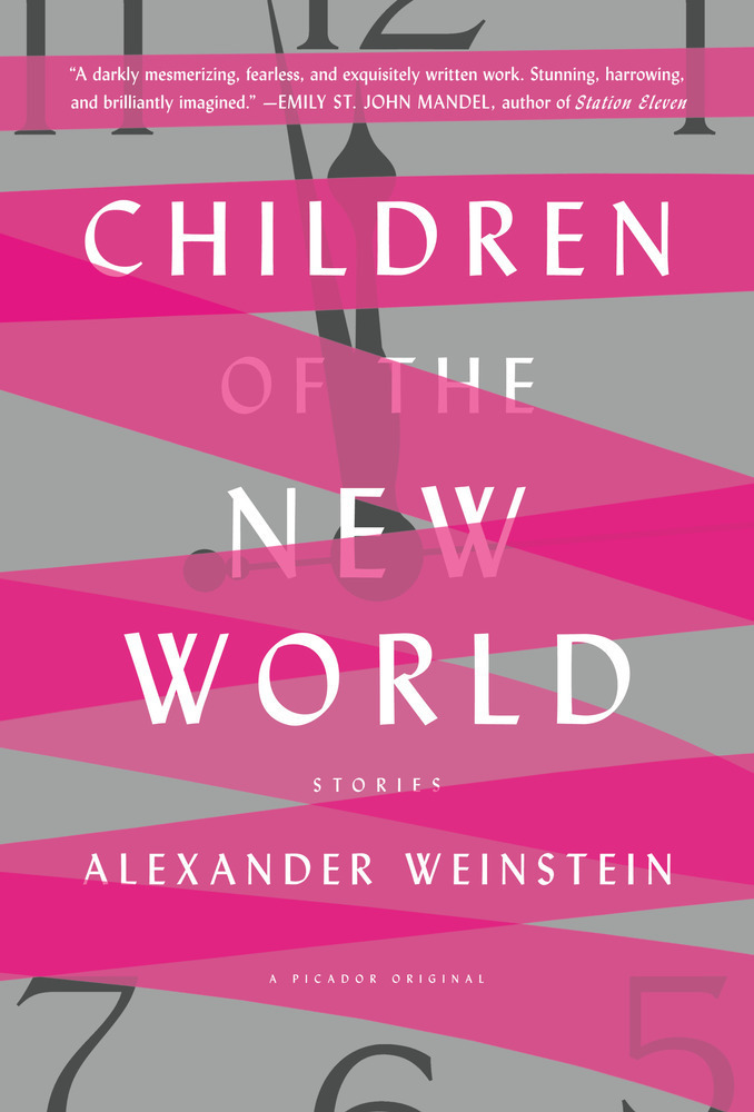 children of the new world cover