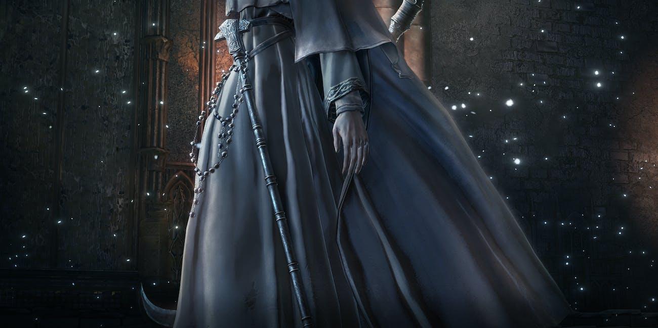 Sister Friede Is The Best Boss Encounter In Dark Souls 3