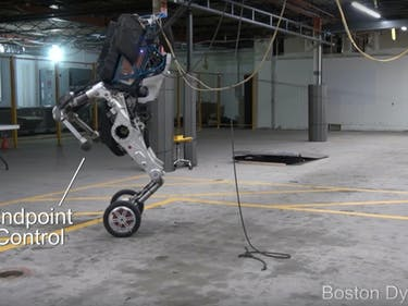 Why Boston Dynamics Future Robots Won't Look Like Animals