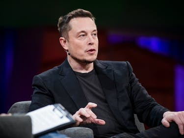 "Elon Musk Slices the Idea of Flying Cars with a ""Guillotine"" Insult"