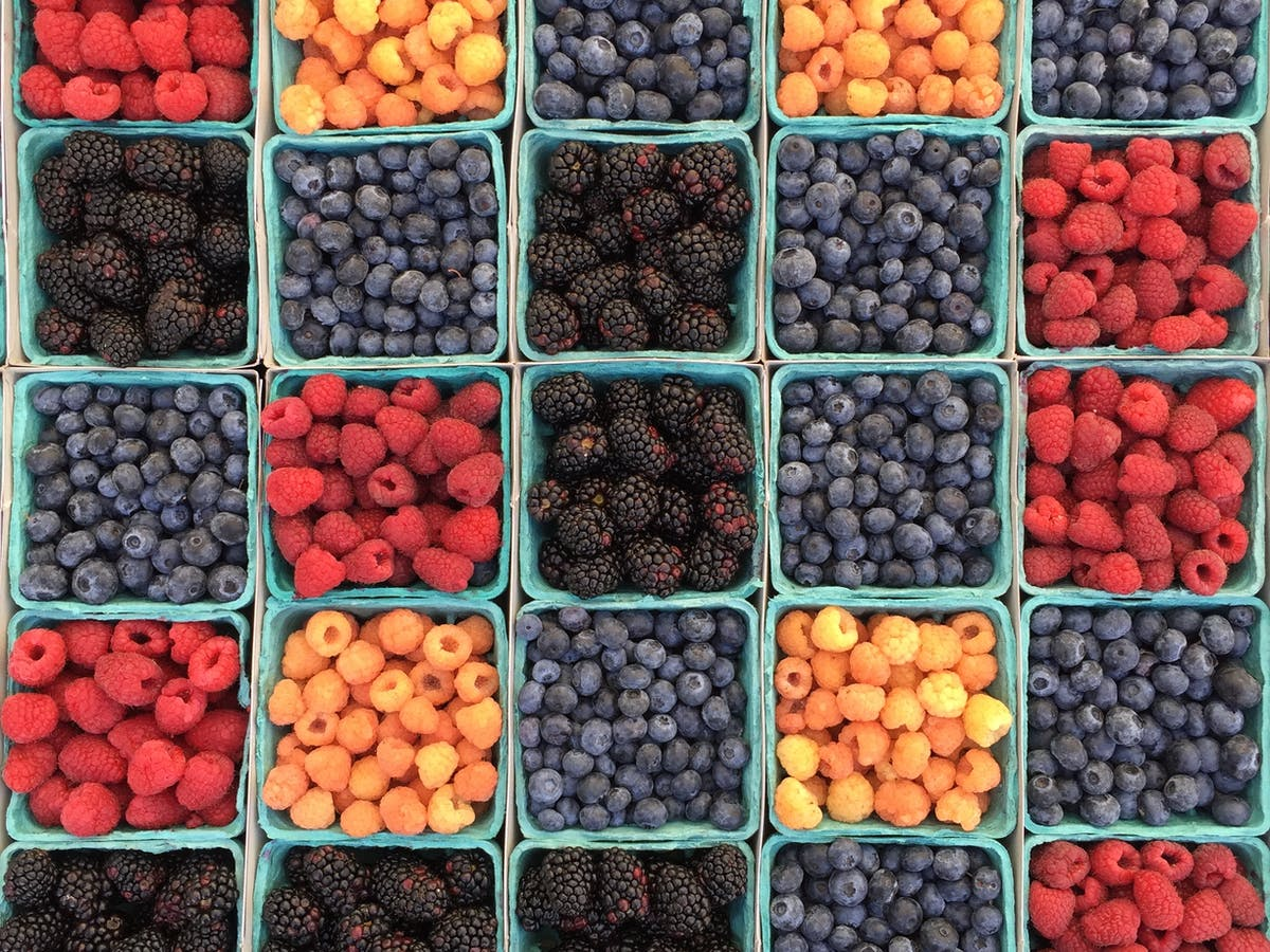 Scientists Agree on 5 Foods to Boost Brain Health and Longevity
