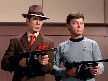 "Sorry SNL, Real 'Star Trek' Already Has a Funnier ""Spocko"""