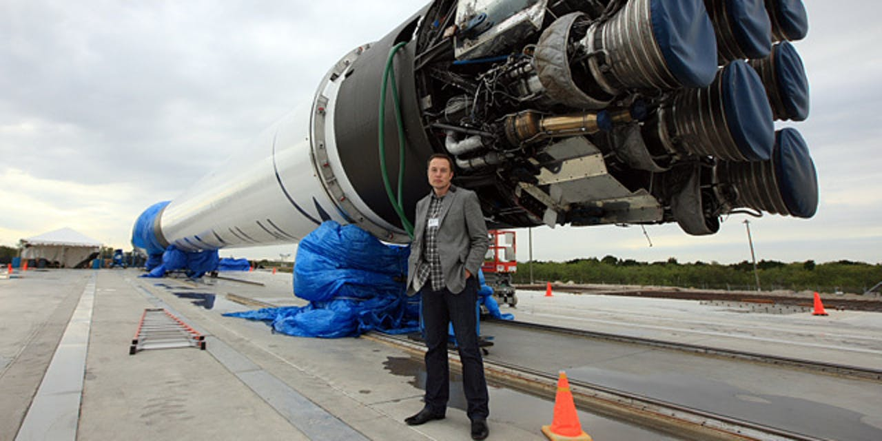 SpaceX's punishing schedule could have big repercussions for Elon Musk and Tesla.