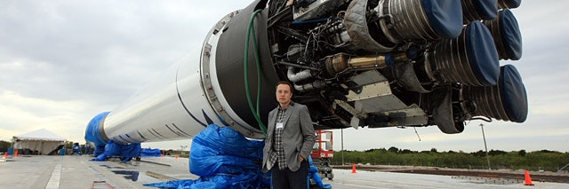 Spacex S Brutal Schedule Could Have Repercussions For Elon