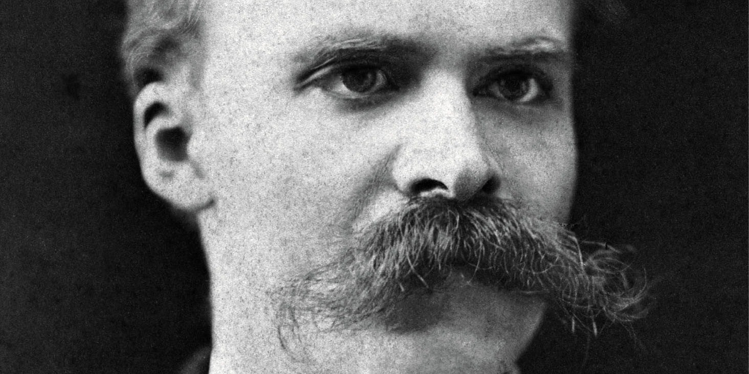 The writings of Friedrich Nietzsche's are harder to understand when read on a computer screen.