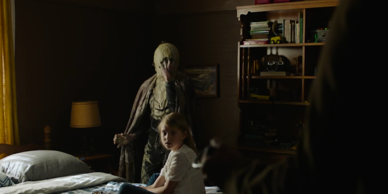 Channel Zero: Candle Cove on Syfy