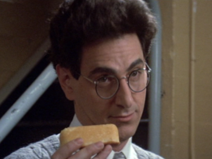 Slime-Filled Twinkies Are the Best New 'Ghostbusters' Tie ...