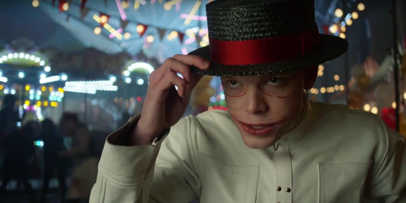 Gotham Jerome Joker