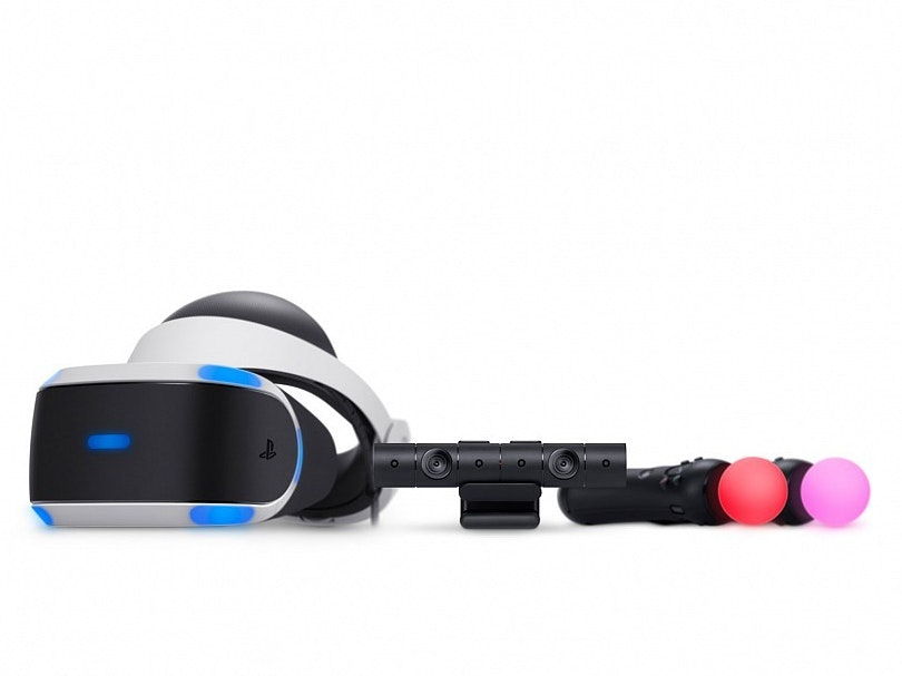 Everything You Need to Know About PlayStation VR