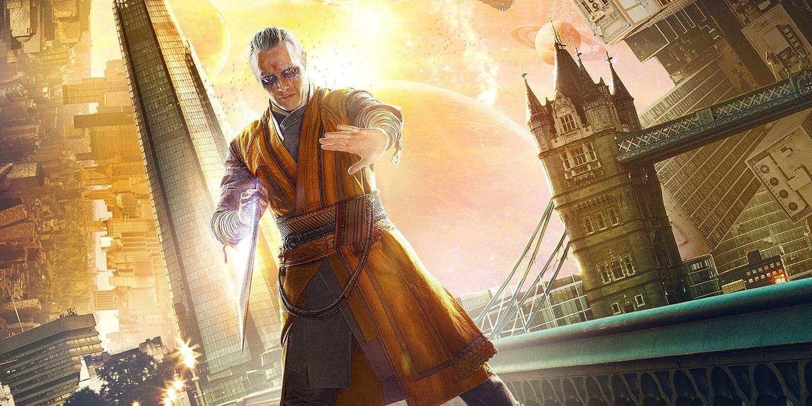 Doctor Strange's Enemy Kaecilius Is an Evolving Villain and Demon Summoner