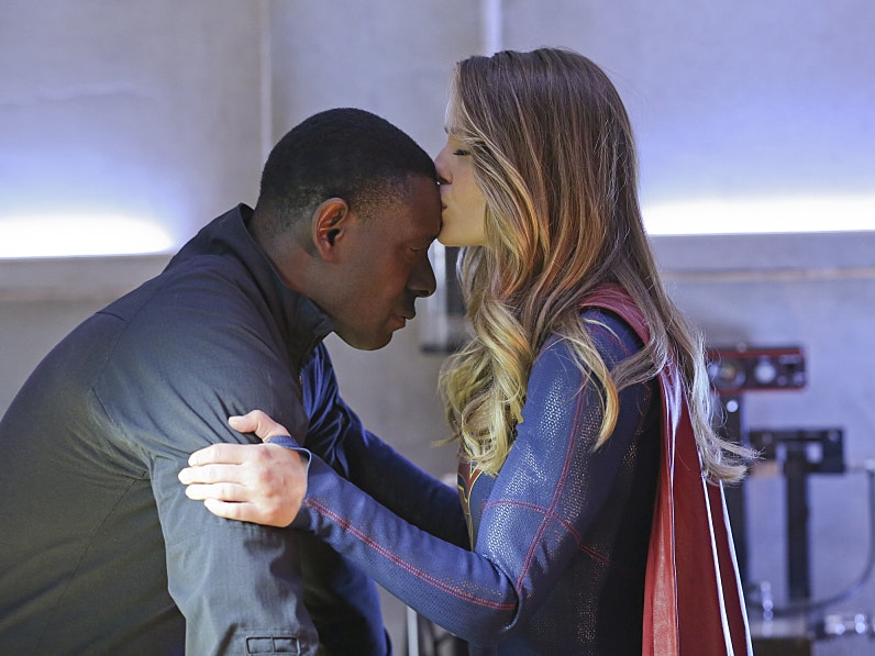'Supergirl' Soars High in a Thrilling, Triumphant Season Finale