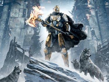 Here's Your 'Destiny: Rise of Iron' Pre-Game Checklist
