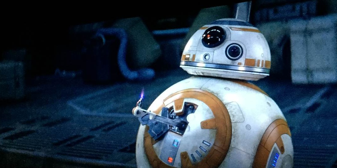 """All 135 Stupid Mistakes in """"The Force Awakens"""""""
