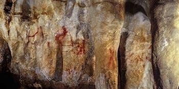 cave art, Neanderthals