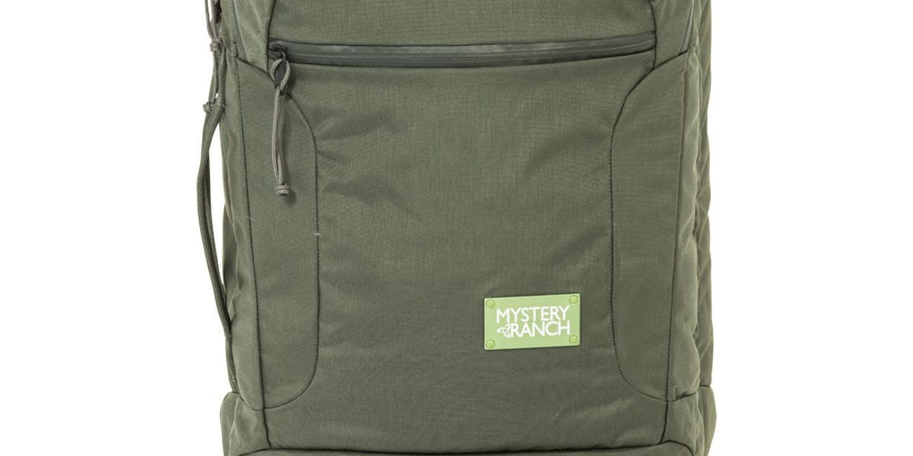 Mystery Ranch Travel Backpack