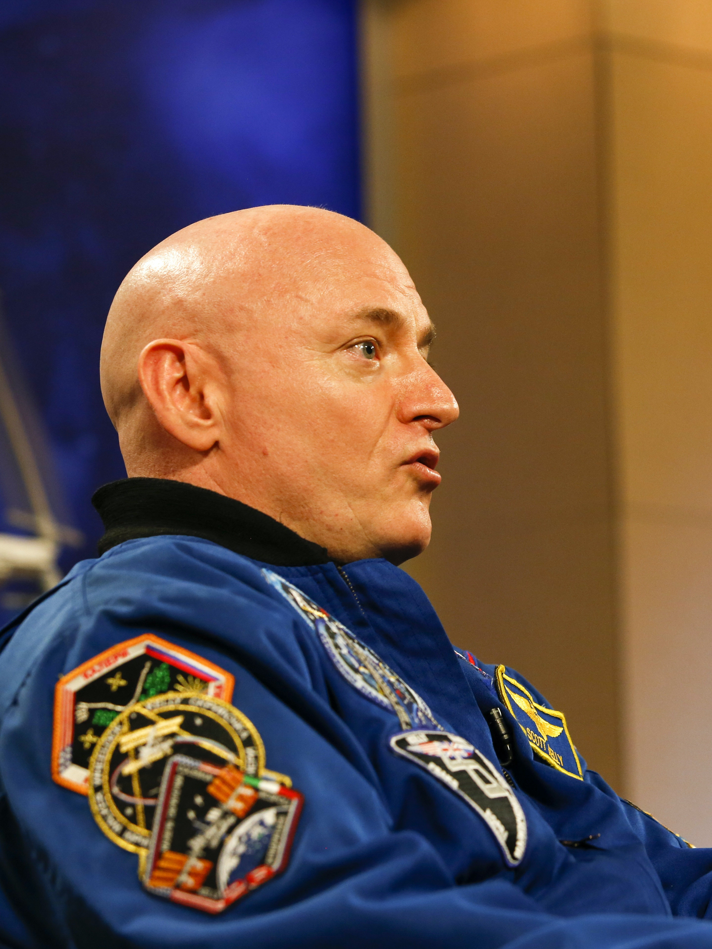 Everyone's favorite astronaut is coming to a theater near you.