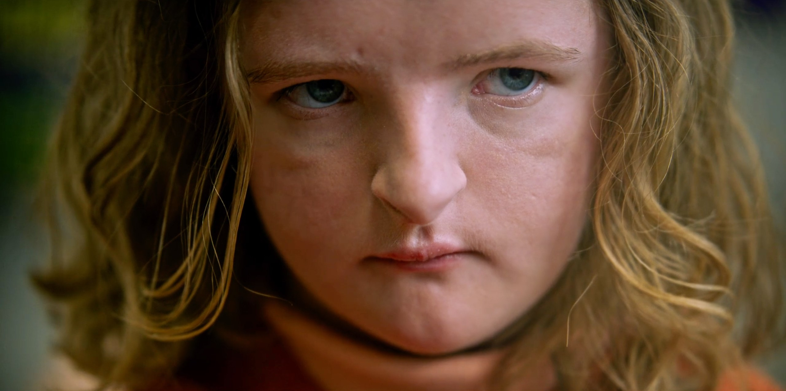 "Hereditary' Spoilers: Milly Shapiro's Unnerving ""Clucking"