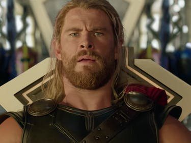 "Thor About Hulk: ""He's a Friend From Work!"""