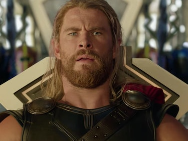 """Thor About Hulk: """"He's a Friend From Work!"""""""