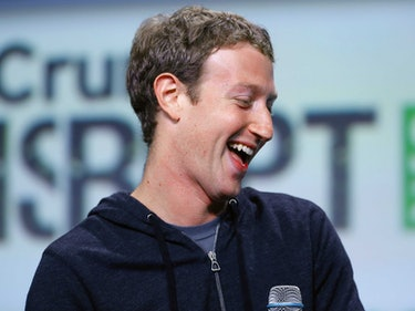 Report: Facebook Will Add End-to-End Encryption to Messenger
